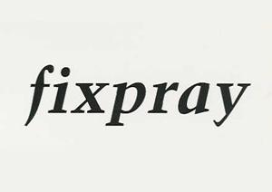 fixpray