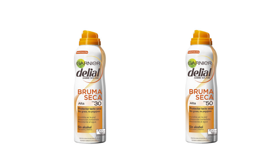 Delial Bruma spf3050 id
