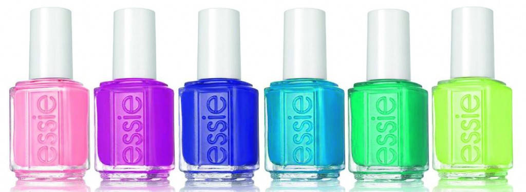 Essie Collection-Neon