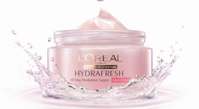 Hydrafresh piel seca