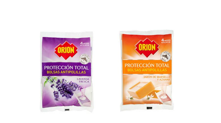 Orion Bolsas