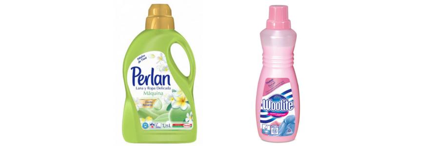 detergente liquido prendas delicadas