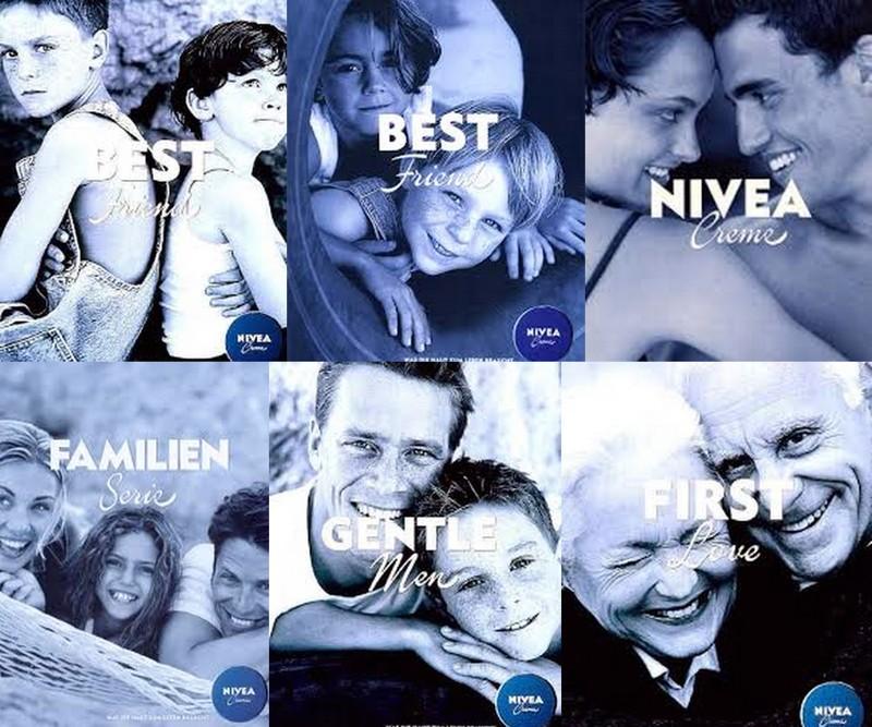 nivea-ad-family