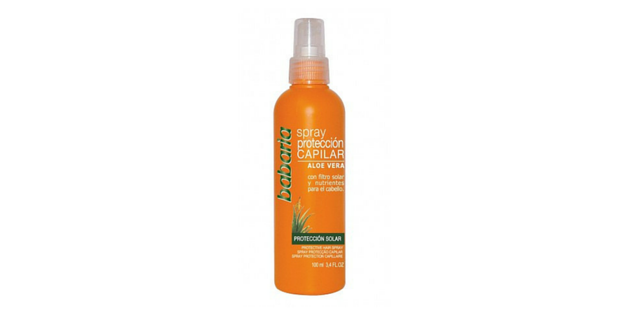 Babaria Spray Capilar