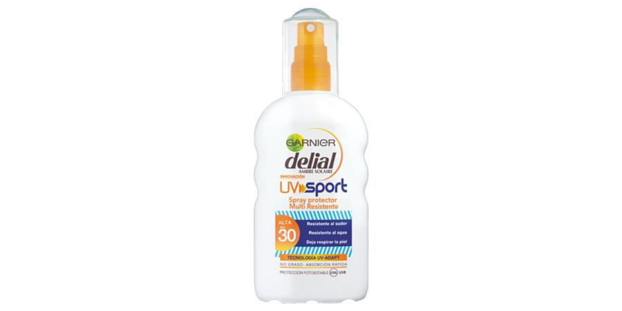 Delial spray uv sport id