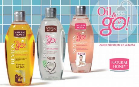 Oil & Go