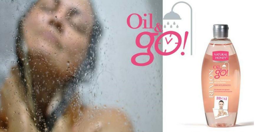 Oil & go bb