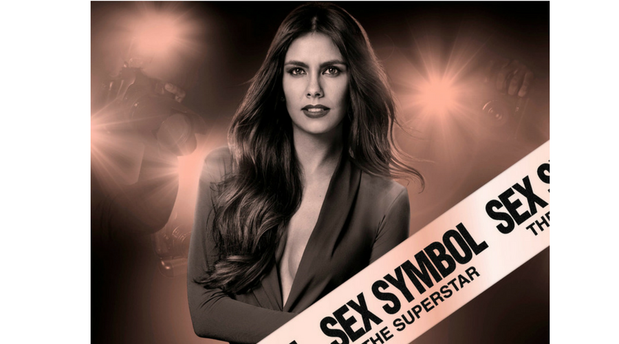 Sex Symbol Cristina Pedroche