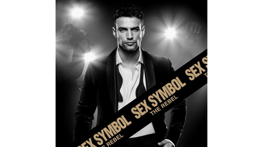 Sex Symbol Jesús Castro