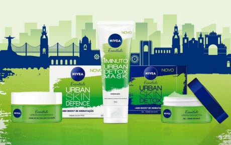 Urgan Skin Defence