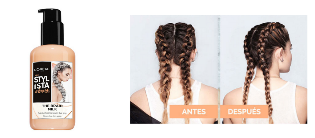stylista 01 Braids