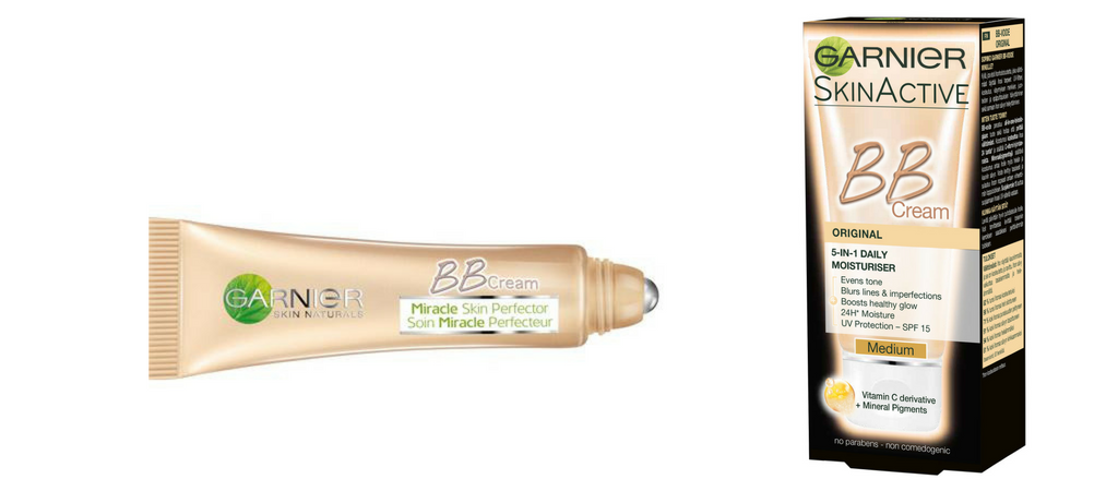 Ganier BB Cream Roll on